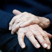 The combination of diabetes and dementia increases the risk of death