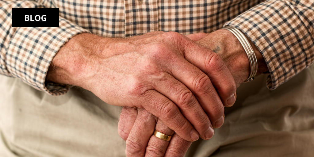 Rise in the number of pensioners suffering from depression
